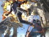 Just Cause 3 PC Gamer Cover