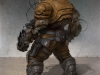 Armored Guard